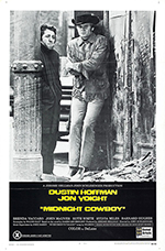 Klik her for trailer og info på 'Midnight Cowboy - CIN'