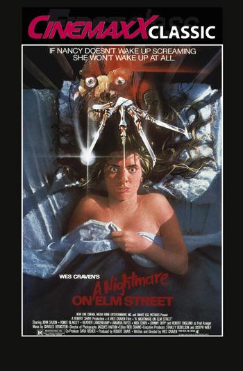 A Nightmare On Elm Street (Uden Undertekster)