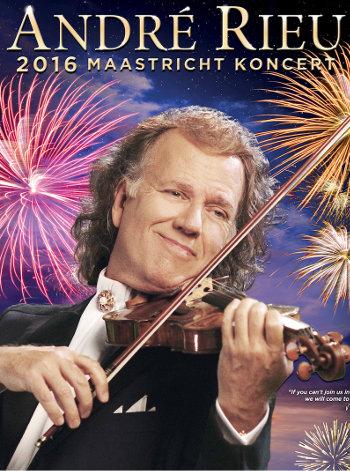 OperaKino - Andre Rieu Maastricht Koncert 2016