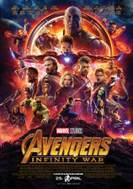 Avengers: Infinity War - 2D