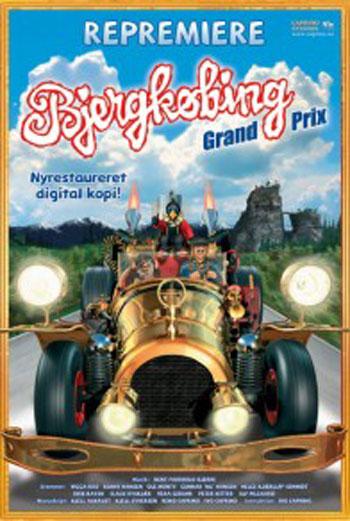 Bjergkøbing Grand Prix