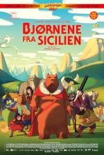 Klik her for trailer og info på 'Bjørnene fra Sicilien - Med dansk tale'