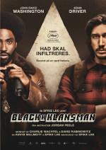 Klik her for trailer og info på 'BlacKkKlansman'