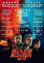 Klik her for trailer og info på 'Blade Runner 2049'