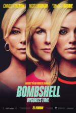 Klik her for trailer og info på 'Bombshell - Opgørets time'
