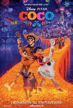 Klik her for trailer og info på 'Coco - Med dansk tale'