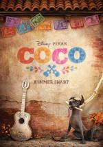 Coco - Med dansk tale