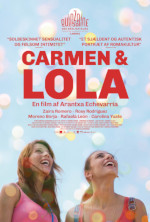 Klik her for trailer og info på 'Carmen & Lola'