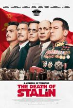 Stalins død