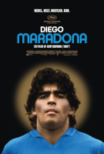 Klik her for trailer og info på 'Diego Maradona'