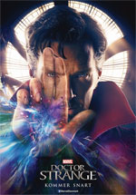 Doctor Strange - 2D