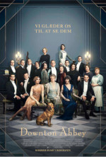 Klik her for trailer og info på 'Downton Abbey'
