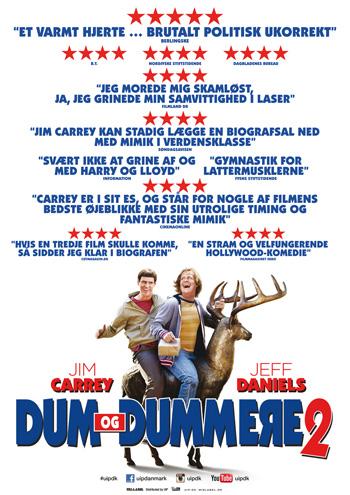Dum Og Dummere 2