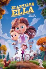 Klik her for trailer og info på 'Ellevilde Ella'