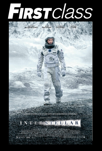 Interstellar - First Class