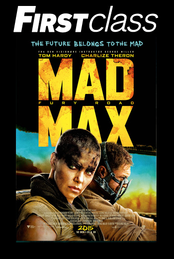 Mad Max 2D First Class