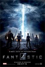 Fantastic Four 2D & 3D