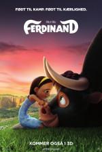 Ferdinand - Med dansk tale