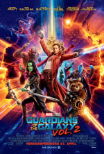 Guardians of the Galaxy 2 - 3D