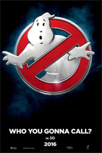Ghostbusters 2D