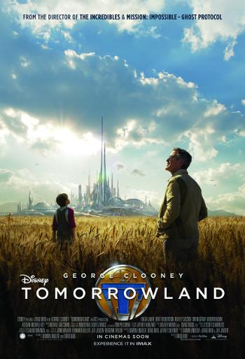 Tomorrowland - IMAX 2D