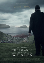The Island and the Whales