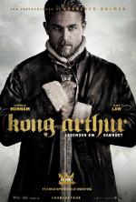 King Arthur: Legenden om sværdet - 2D