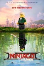 LEGO Ninjago Filmen