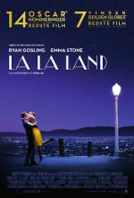Klik her for trailer og info på 'La La Land'