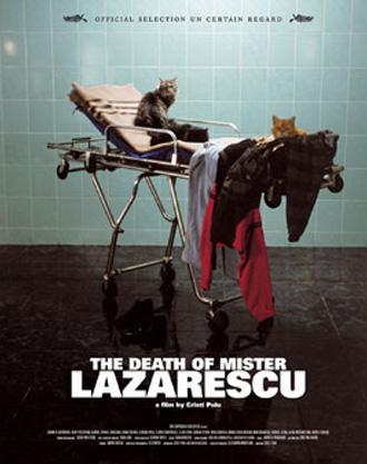 Hr. Lazarescus Sidste Rejse