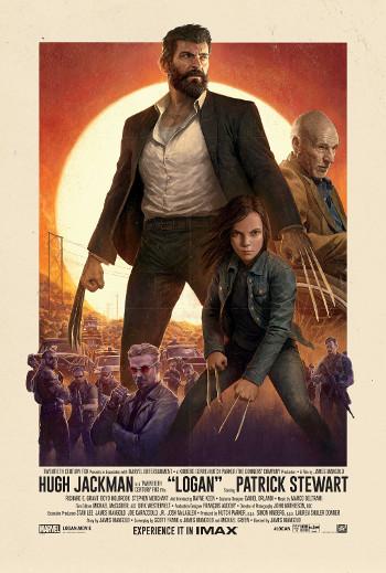 Logan IMAX