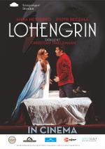 Klik her for trailer og info på 'OperaKino - LOHENGRIN, Dresden sæson 2018'