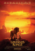 Klik her for trailer og info på 'Løvernes Konge - Med dansk tale'