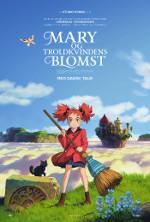 Klik her for trailer og info på 'Mary og troldkvindens blomst - Med dansk tale'