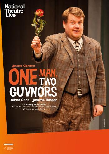 One Man, Two Guvnors (engelske undertekster)