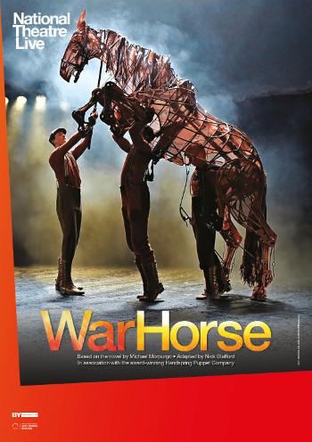 War Horse (engelske undertekster)