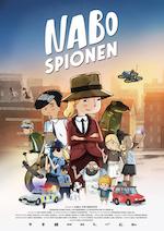 Klik her for trailer og info på 'NABOspionen'