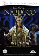 Klik her for trailer og info på 'OperaKino - NABUCCO, Liège sæson 2017 '