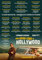 Klik her for trailer og info på 'Once Upon a Time... in Hollywood'