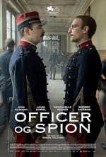 Klik her for trailer og info på 'Officer og Spion'