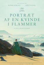 Klik her for trailer og info på 'Portræt af en kvinde i flammer'