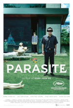 Klik her for trailer og info på 'Parasite'