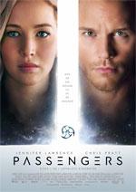 Passengers - 2D