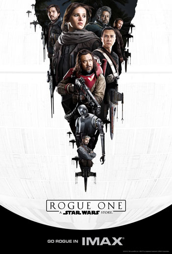 Rogue One: A Star Wars Story IMAX 3D
