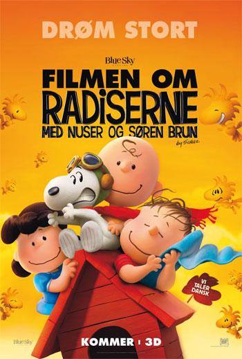 Filmen om Radiserne: Med Nuser og Søren Brun