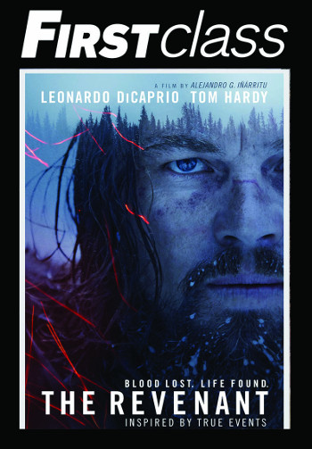 The Revenant - First Class