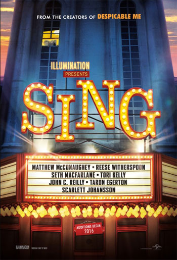 Sing – Original Version