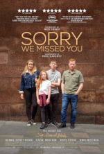 Klik her for trailer og info på 'Sorry We Missed You'