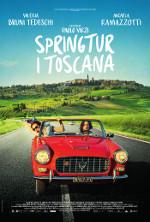 Springtur i Toscana