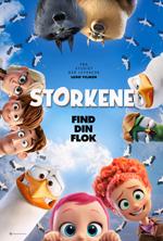 Storkene 2D